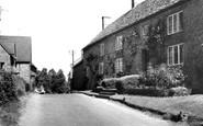 Barford St Michael, Barford House c.1960