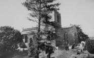 Barford St Michael, St Michael's Church c.1960