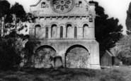 Barfrestone, Church Of St Nicholas c.1960