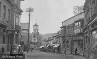 Bargoed photo