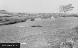Barham, General View c.1960