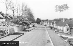Barham, Heathfield Way c.1965
