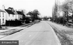 Barham, Valley Road c.1965