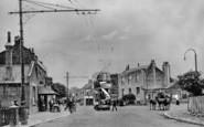 Barkingside, Broadway 1904