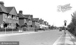 Barkingside, c.1955