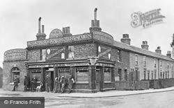 Barkingside, The New Fairlop Oak 1906
