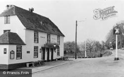 Barming, The Bull c.1955
