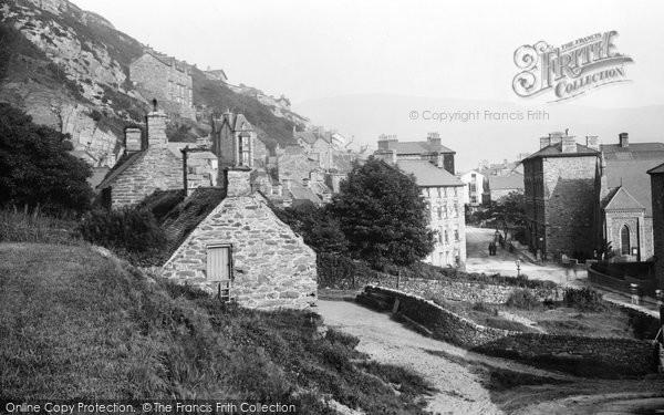 Barmouth, 1892