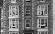 Barmouth, Balmoral House, Marine Parade 1895