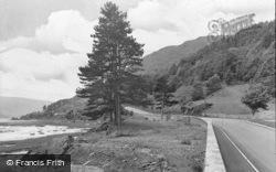 Barmouth Road c.1955, Barmouth