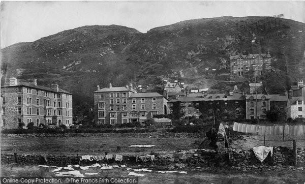 Barmouth, c.1876