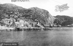 Barmouth, c.1935