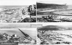 Barmouth, Composite c.1960