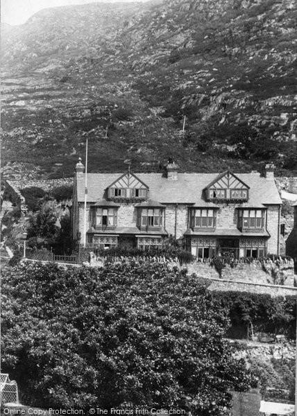 Barmouth, Glencairn 1903