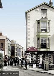 High Street 1908, Barmouth