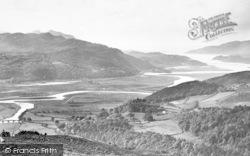 Barmouth, Mawddach Estuary c.1900