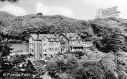 Mount Argus c.1960, Barmouth