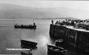 Barmouth, The Quay c.1960