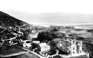 Barmouth, Town 1894
