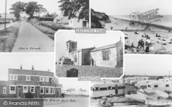 Barmston, Composite c.1960