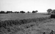 Barmston, General View c.1955