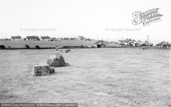 Photo of Barmston, General View c.1960