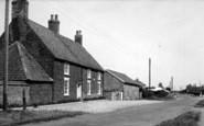 Barmston, Main Street c.1955