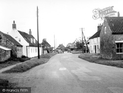 The Village c.1955, Barmston