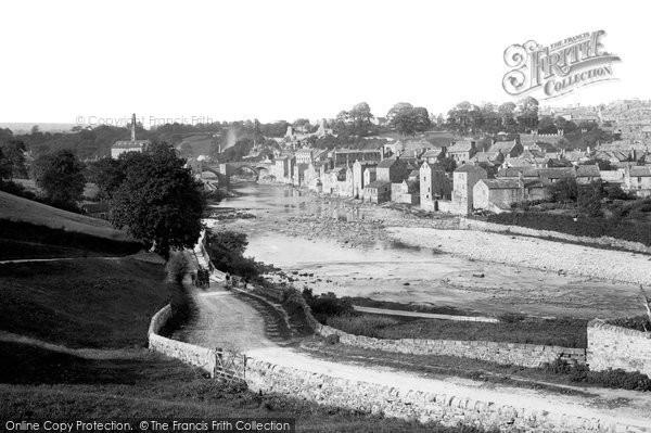 Photo of Barnard Castle, 1892, ref. 30668