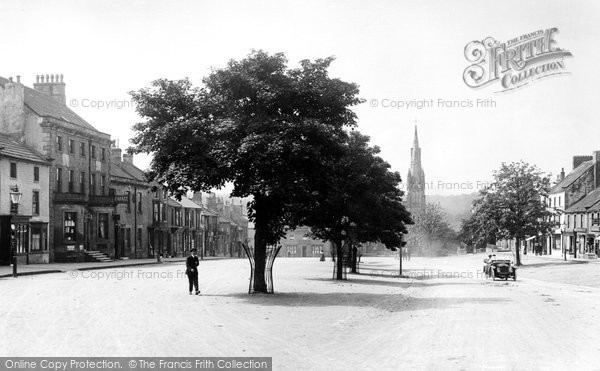 Photo of Barnard Castle, 1914, ref. 67169