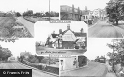 Barnby Moor, Composite c.1960