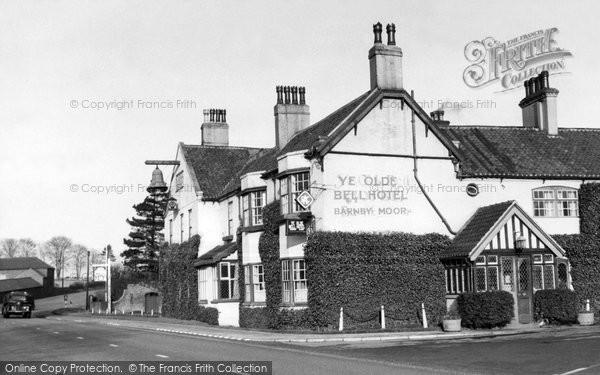 Barnby Moor photo