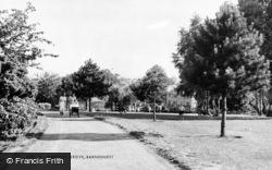 Barnehurst, Martens Grove c.1955