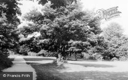 Barnehurst, Martens Park c.1960