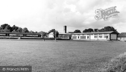 Barnehurst, Mayplace County Primary School c.1965
