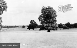 The Golf Links c.1965, Barnehurst