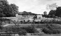 Barnehurst, The Swimming Pool, Martens Grove c.1965