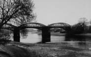 Barnes, Bridge c.1965