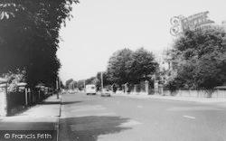 Barnes, Castelnau c.1965