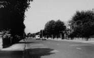 Barnes, Castlenau c.1965
