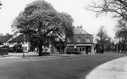 Barnes, Church Road c.1965