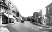 Barnes, High Street c1965