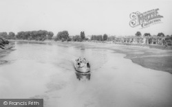 Barnes, The River c.1965