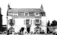Barnes, The Sun Inn c.1965