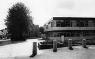 Barnet, College c.1965