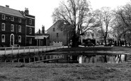 Barnet, Hadley Green c.1955