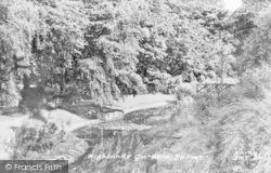 Barnet, Highlands Gardens c.1965