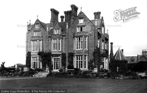 Barningham, 1922
