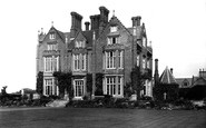 Example photo of Barningham Hall