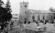 Barningham photo